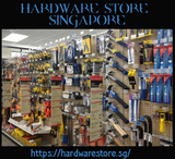 Get Essentials for Home Improvement At Hardware Store Singapore