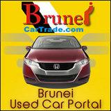 BruneiCarTrade