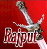 THE GREAT RAJPUTANA