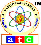 ANURAG TYAGI CLASSES