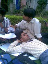 College ke friends