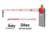 Automatic Boom Barriers India