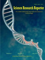 Science Research Reporter