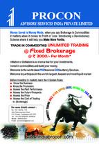 procon advisory services