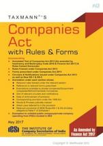 Companies Act with Rules & Forms