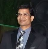Mukesh Laddha FCA CS