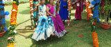 Raja Sankranti Celebration in Odisha 2017