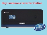 luminous inverter delhi - Buy Luminous Inverter Online in India