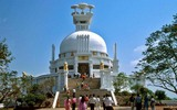 Civilization of Buddhist Tour Packages in Odisha