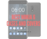 Best Nokia 6 Cases And Covers