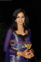 shreya ghosal