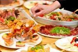 Indian Asian Caterers in London Birmingham