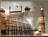 Golden Triangle Travel with Rajasthan