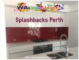 Splashbacks Perth  Quick Change to your Kitchen Look