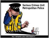 Serious Crimes Unit Metropolitan Police Harassment