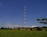 Telecommunication Guyed Masts Towers