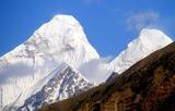 Nanda Devi Treks- Nanda Devi Base Trekking Tours