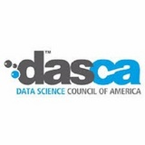 data science certifications - Data Science Council of America
