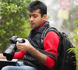 Foundation Course On Digital Photography
