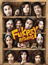 fukrey returns - Fukrey Returns