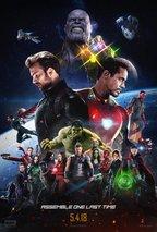 Avengers-Infinity War