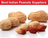 Best Indian Peanuts Suppliers