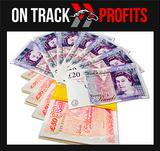 sports betting data - On Track Profits