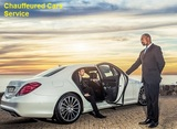 Best Chauffeured Cars Service in Sydney