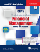 CNP's Comprehensive Textbook of Financial Management