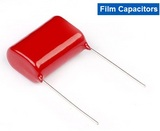 Best Film Capacitors in India