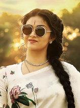 mahanati - Keerthy Suresh Photos