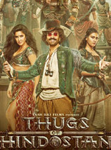 thugs of hindostan - Thugs of Hindostan