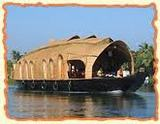 Kerala Houseboat Tours Prime attraction of Kerala