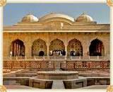 Visit Forts  Palaces in Rajasthan