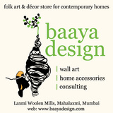 baaya design