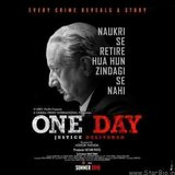 One Day - Justice Delivered