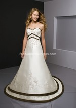 Fashion Wedding Dresses