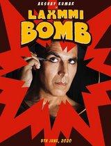 kiara advani - Laxmmi Bomb