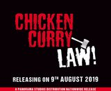 chicken curry law - Chicken Curry Law
