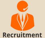 Talent Support Recruitment
