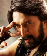 Kichcha Sudeep Photos
