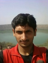 Harshvardhan Dhananjay Deshmukh