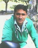 Bijendra Shrikot