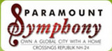 Paramount Symphony Ghaziabad  The Dream Project of Paramount Group