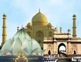 Exclusive Tourist Attractions in India