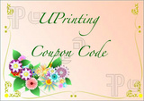 UPrinting Coupon Code