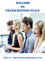transcription services - Transcription Services