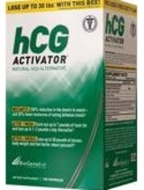 HCG Activator Coupon Code