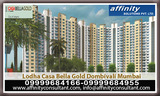 CASA BELLA GOLD DOMBIVALI MUMBAI affinity