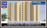 Kalyan new Projects Affinity property in Klayan Mumbai